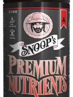 Snoop's Bloom A NonCirc – 1L