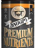 Snoop's Grow B Circ – 1L