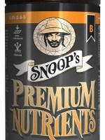 Snoop's Grow B NonCirc – 1L