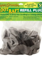 Root Raft Replacement Plugs 55