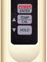 HM Digital™ PH-80 pH Meter