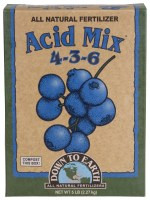 Down to Earth Acid Mix – 5lb
