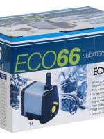 EcoPlus Eco 66 Bottom Draw 75 G