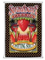 FoxFarm Strawberry Fields Fruiting and Flowering Potting Soil – 1.5 cuft