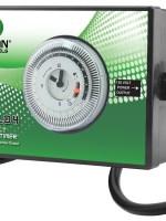 Titan Controls® Apollo® 4 – 120 Volt Ballast Timer