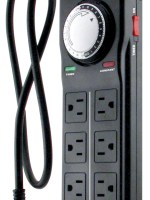 Apollo 14 – 8 Outlet Power Stri