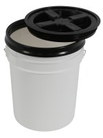 Gamma Seal Lid 3.5-7 Gallon