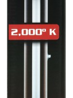 HPS 1000 DE 2000K Lamp (12/Cs)