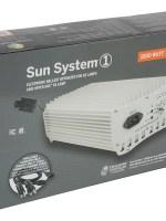 Sun System 1 DE Etelligent – 1000W