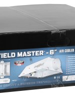 Yield Master 6 in Air-Cooled Re