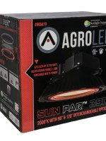 AgroLED Sun Par 390 2000K – Red