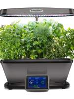 AeroGarden Bounty Elite LED