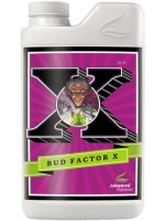 Bud Factor X 500ML