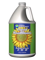 General Hydroponics® Liquid KoolBloom® – 1Q