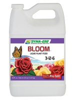 Dyna-Gro Liquid Bloom Quart (12