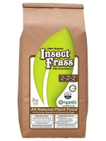 Insect Frass 2lb