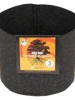 Gro Pro Essential Round Fabric Pot – 2G