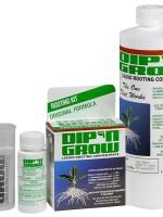 Dip 'N Grow® Rooting Solution – 2oz