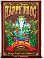 FoxFarm Happy Frog Potting Soil – 2cu ft