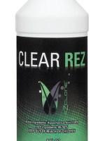 Ez-Clone Clear Rez – 8 oz