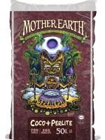 Mother Earth Coco + Perlite Mix – 50 L