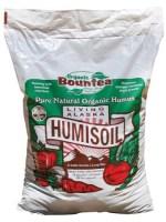 Organic Bountea Humisoil – 20 lb