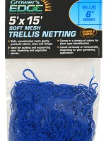 GrowersEdge Trellis Netting5x15