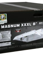 Magnum XXXL Air-Cooled Reflector – 8 in