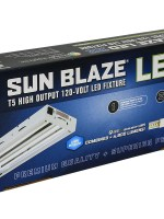 Sun Blaze LED 2ft 2Lamp