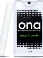 Ona Apple Crumble Spray Card – 12ML
