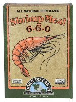 Down to Earth Shrimp Meal – 2lb