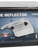 Flex® DE Reflector