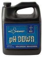 Alchemistph Down Qt