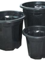 Black 3Q bucket
