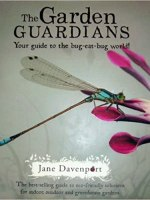 The Garden Guardians by Jane Davenport