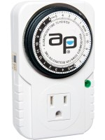 AP Analog Grounded Timer