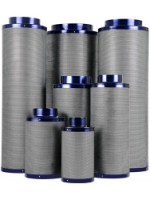 Active Air Carbon Filter 500CFM – 6in x 24in