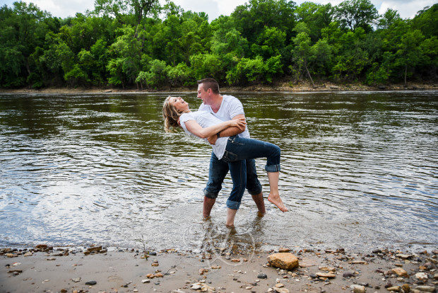 Minnesota Engagement Photography - Julie & Andrew - RKH Images-2