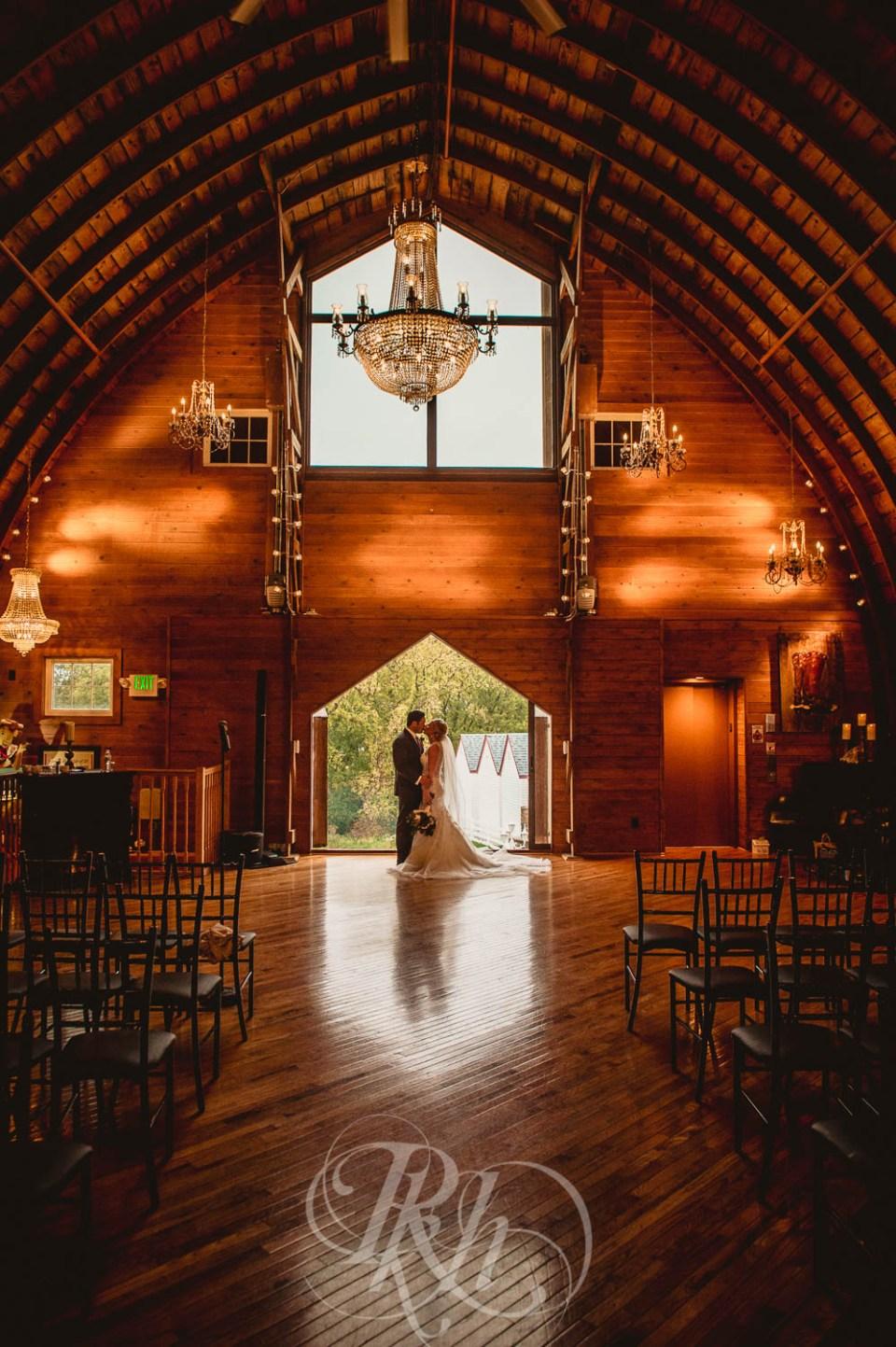 Green Acres Event Center wedding photography