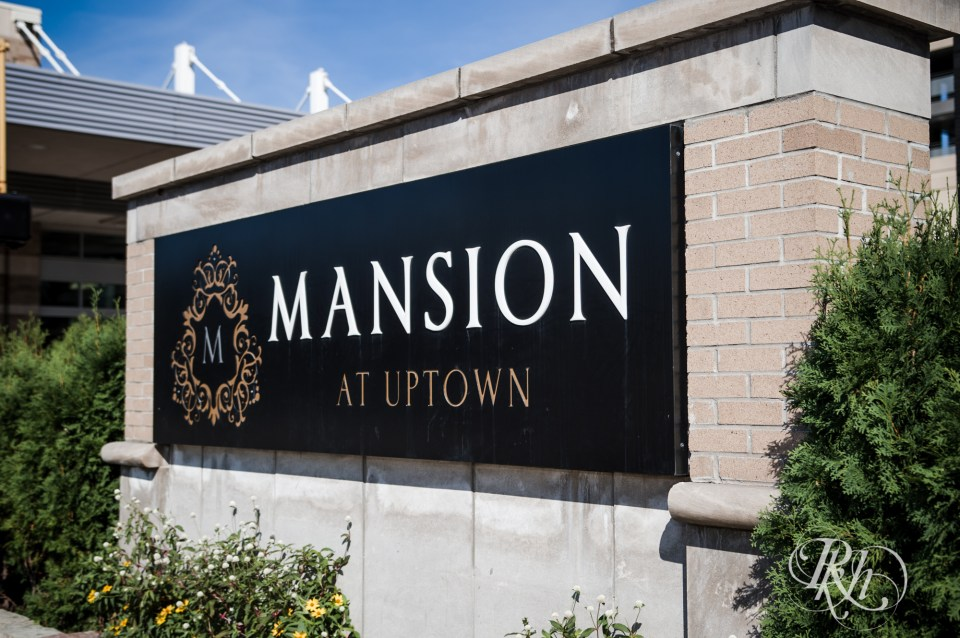 mansion at uptown