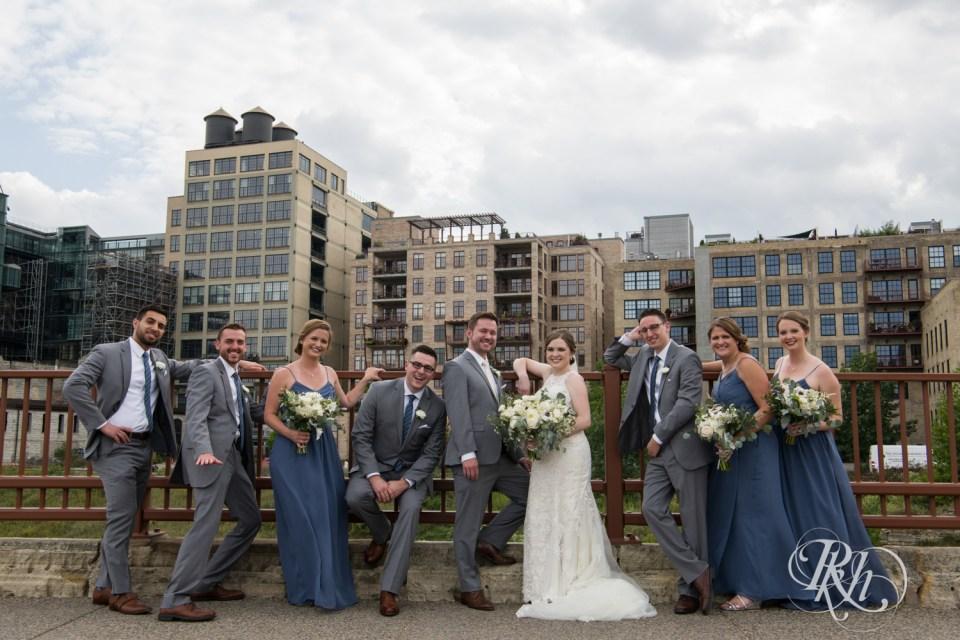 september minneapolis wedding