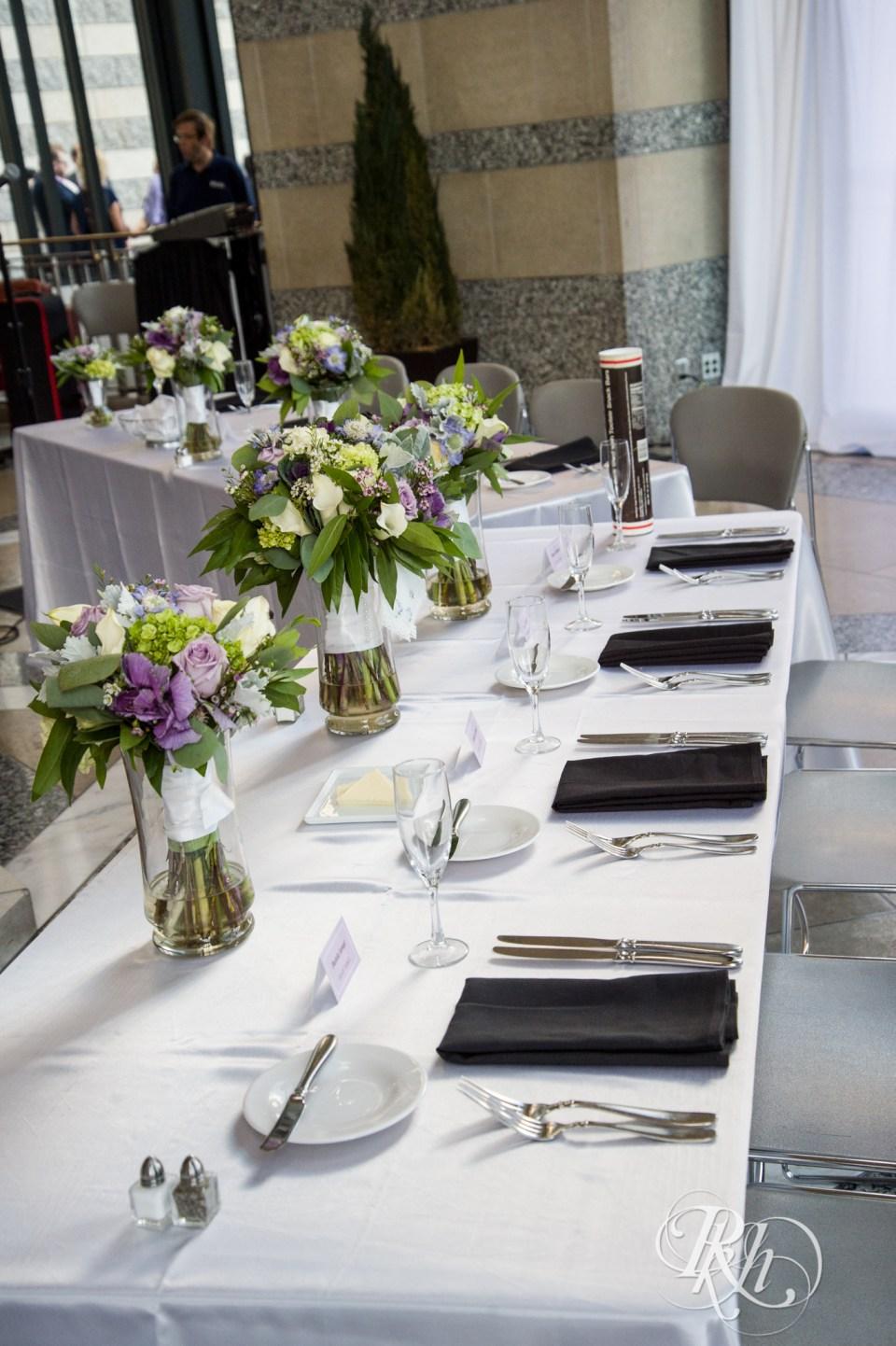 minnesota history center wedding