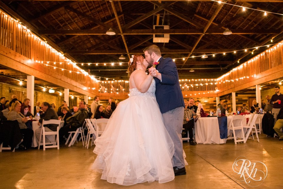 Olmsted County Fairgrounds first dance