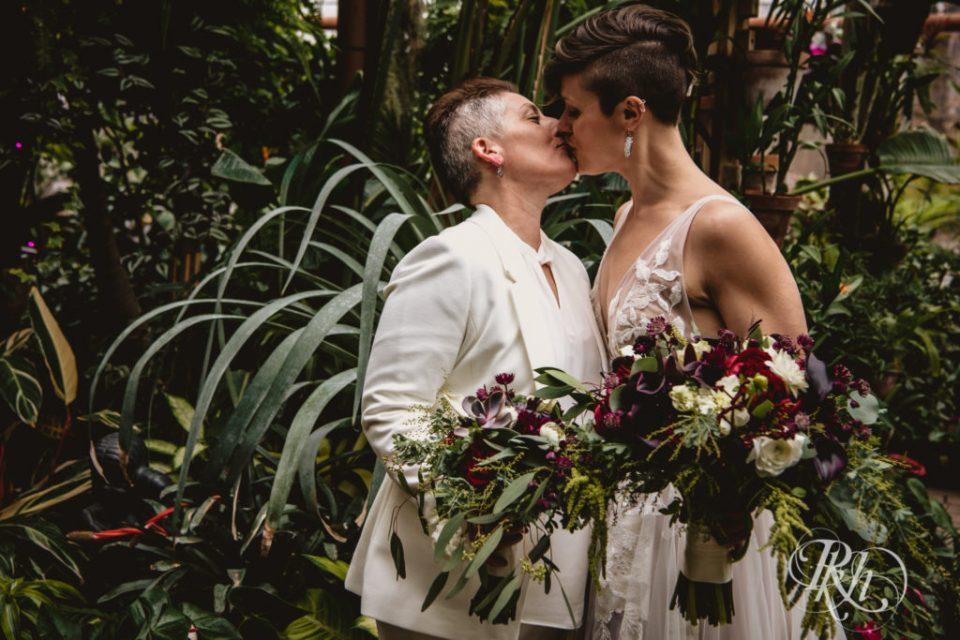 Best of 2019: Lesbian Wedding