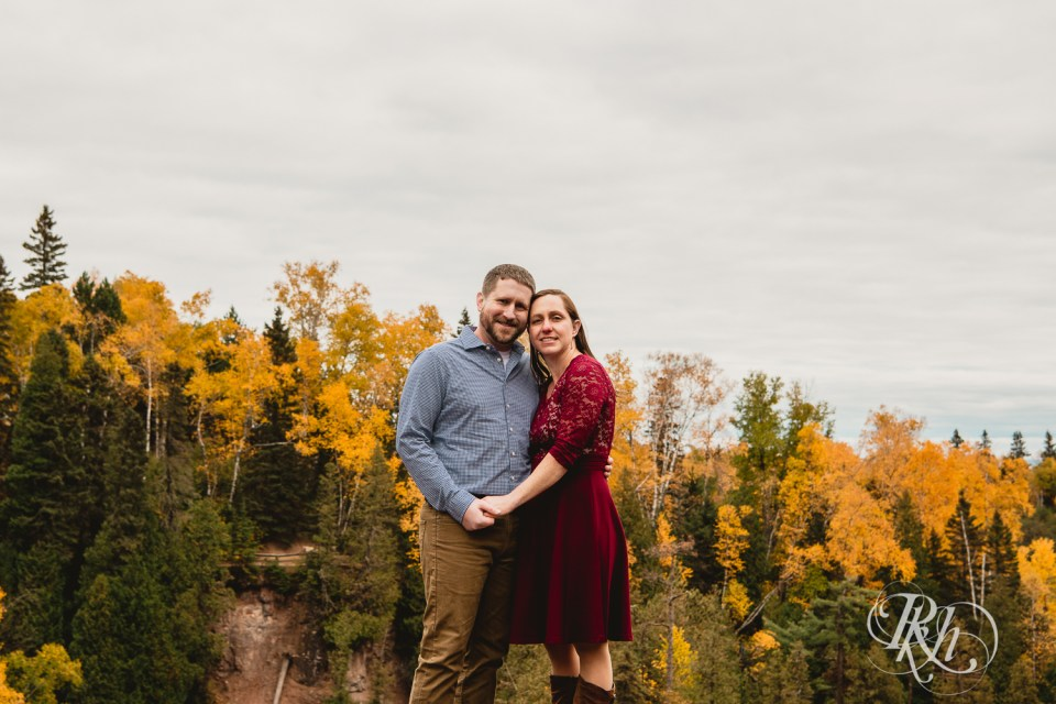 pre wedding photography gooseberry falls