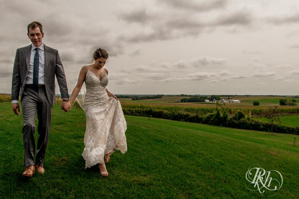 legacy hill farm barn wedding