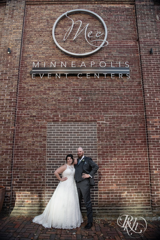 minneapolis event centers november wedding