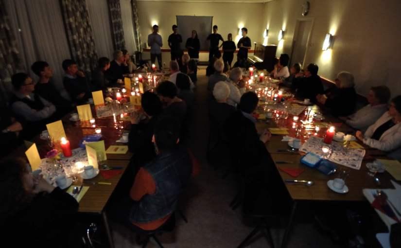 Eerste WJD Promotieactiviteit: Poolse avond