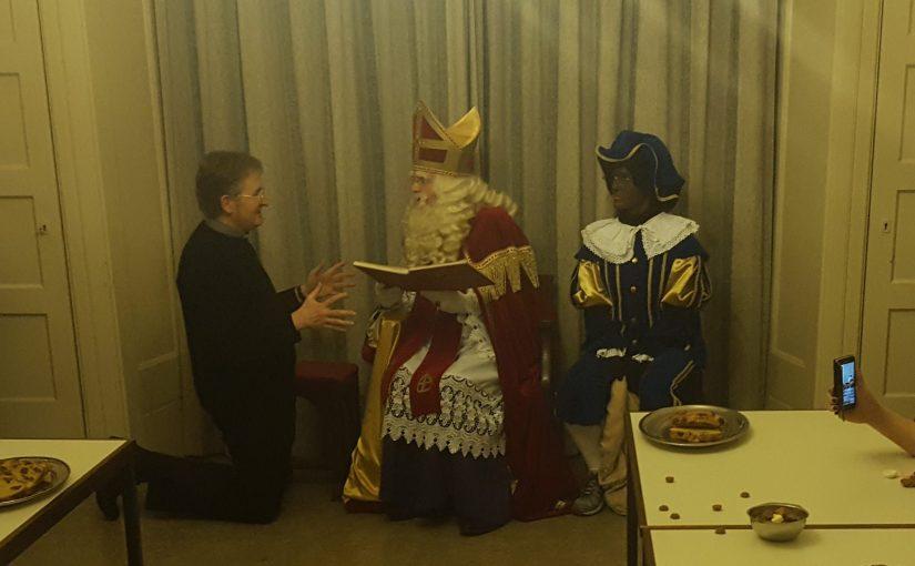 """Bijeenkomst """"Heilige Nicolaas"""""""