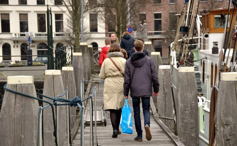 RKJ Weekend Rotterdam